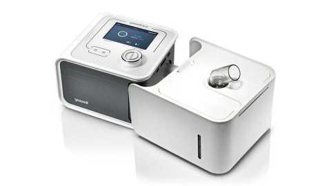 xiaomi yuwell yh-560 breathcare portable ventilator