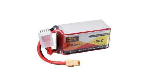 ZOP Power 148V 1500mAh 100C - ZOP Power 14.8V 1500mAh 100C 4S Lipo Battery Banggood Coupon Promo Code