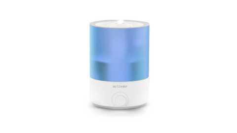 BlitzWolf BW SH2 Smart Air Humidifier - BlitzWolf BW-SH2 4L Smart Air Humidifier Essential Oil Diffuser Banggood Coupon Promo Code