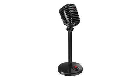 Docooler JIES Microphone - Docooler JIES Microphone Wired Banggood Coupon Promo Code