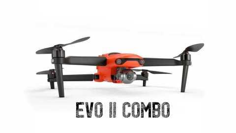EVO II combo FPV RC Drone - EVO II Combo 8K FPV RC Drone Banggood Coupon Promo Code