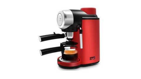 FXUNSHI MD 2005 - FXUNSHI MD-2005 Semi-automatic Espresso Coffee Machine Banggood Coupon Promo Code
