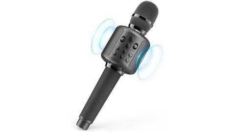 GOODaaa Karaoke Microphone - GOODaaa Karaoke Microphone Amazon Coupon Promo Code