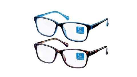 K KENZHOU Blue Light Blocking Computer Glasses - K KENZHOU Blue Light Blocking Computer Glasses Amazon Coupon Promo Code [2 Pack]