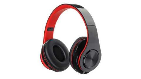 Luminous LED bluetooth 50 Headset - Luminous LED bluetooth 5.0 Headset Banggood Coupon Promo Code
