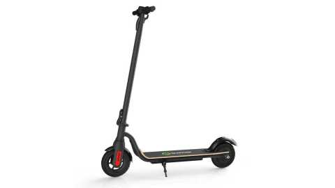 MEGAWHEELS S10 - MEGAWHEELS S10 Electric Scooter Gearbest Coupon Promo Code [Germany Warehouse]