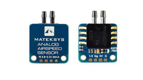 Matek Analog Airspeed Sensor ASPD 7002 - Matek Systems Analog Airspeed Sensor ASPD-7002 FC Banggood Coupon Promo Code