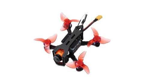 SPCMaker SPC K1 - SPCMaker SPC K1 FPV Racing Drone Banggood Coupon Promo Code
