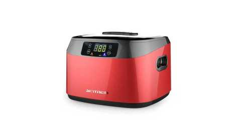 Skymen Ultrasonic Cleaner - Skymen 1.2L Ultrasonic Cleaner with Digital Timer Banggood Coupon Promo Code