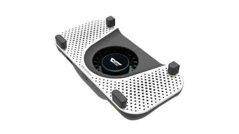 AIGO darkFlash G50 - DarkFlash G50 Aluminum Cell Phone Cooler Banggood Coupon Promo Code