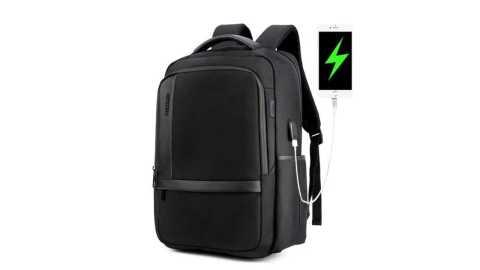 ARCTICHUNTER B00120 - ARCTICHUNTER B00120 18 Inch Laptop Bag Banggood Coupon Promo Code