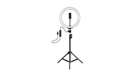 BJYXSZD Ring Light - BJYXSZD Professional Ring Light with Stand Amazon Coupon Promo Code