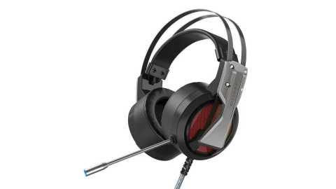 BlitzWolf BW GH1 - BlitzWolf BW-GH1 Gaming Headphone Banggood Coupon Promo Code