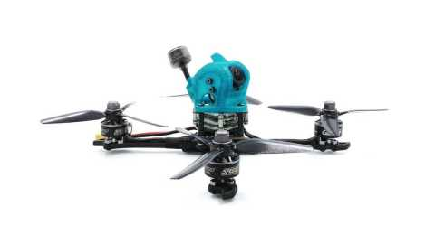 Geprc Dolphin HD - Geprc Dolphin HD 2-4S Toothpick FPV Drone Banggood Coupon Promo Code