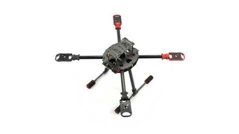 J510 - J510 Four-Axis Foldable Rack FPV Multi-Axis Aerial Frame Kit Banggood Coupon Promo Code