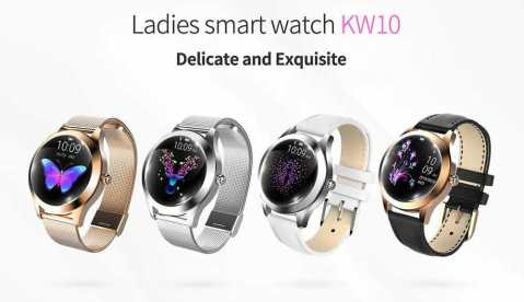 KINGWEAR KW10 - KINGWEAR KW10 Smart Watch Banggood Coupon Promo Code