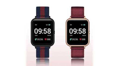 Lenovo S2 - Lenovo S2 Smart Watch Banggood Coupon Promo Code