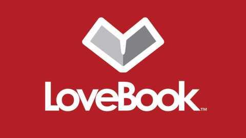 Lovebook - Lovebook Coupon Promo Code