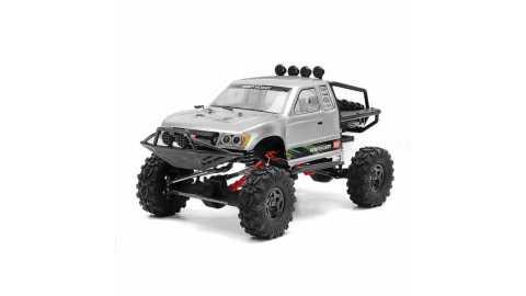 Remo Hobby 1093 ST - Remo Hobby 1093-ST 1/10 4WD Brushed RC Car Banggood Coupon Promo Code