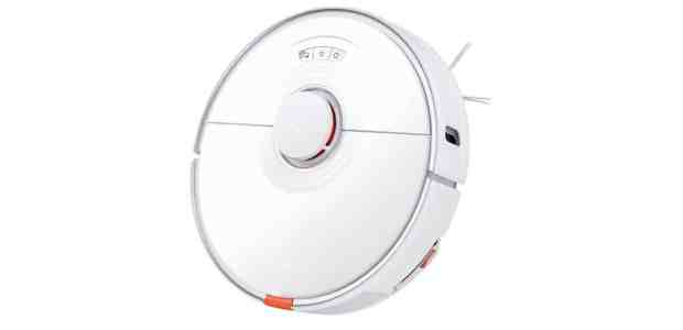 Benefits of Using a Robot Vacuum Cleaner