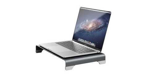Vaydeer Aluminum Laptop Stand - Vaydeer Aluminum Laptop Stand Banggood Coupon Promo Code [4K+USB3.0+WLAN+TYPE-C]