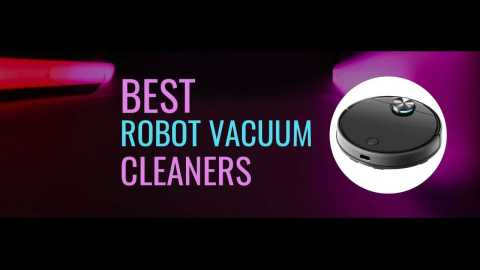 best robot vacuum 2020 - Top 10 Best Robot Vacuum Cleaners 2021 with Coupon Codes