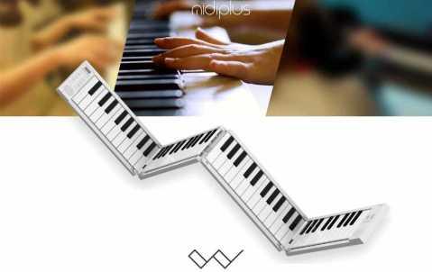 midiplus Fodable Piano - midiplus Fodable Piano 88 Keys Banggood Coupon Promo Code