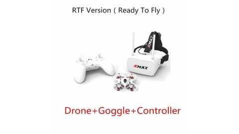Emax Tinyhawk rtf - Emax Tinyhawk Indoor FPV Racing Drone Banggood Coupon Promo Code [RTF] [Australia Warehouse]
