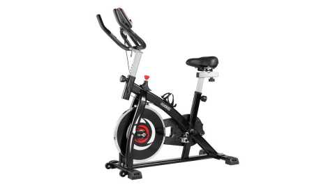 KUOKEL Exercise Bike - KUOKEL Exercise Bike Gearbest Coupon Promo Code [Poland Warehouse]