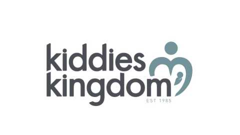 Kiddies Kingdom logo - Kiddies Kingdom Discount Code
