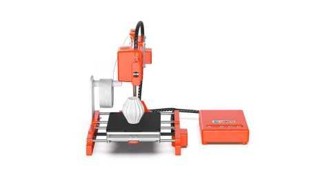 LABISTS Mini Desktop 3D Printer - LABISTS Mini 3D Printer Amazon Coupon Promo Code