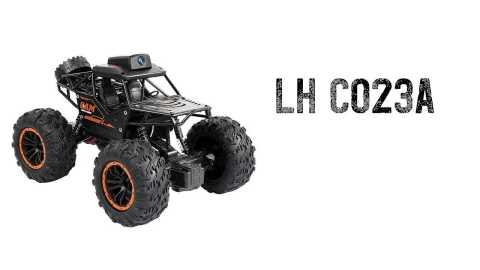 LH C023A - LH C023A 1/18 2WD RC Car Banggood Coupon Promo Code