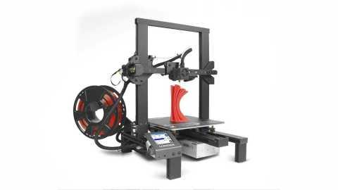 Longer Mini 3D Printer - Longer LK 4 3D Printer Banggood Coupon Promo Code