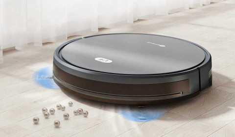 Neatsvor X500 - Neatsvor X500 Robot Vacuum Gearbest Coupon Promo Code [EU Warehouse]