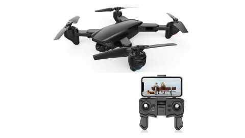 ZLRC SG701 S - ZLRC SG701-S RC Drone Banggood Coupon Promo Code