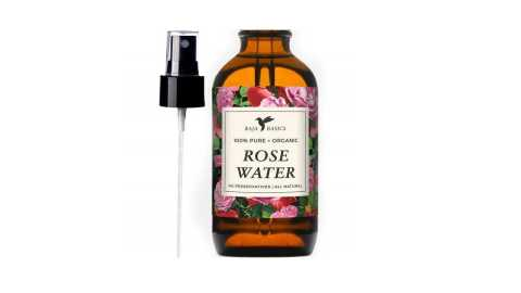 Baja Basics Rose Water Spray - Baja Basics Rose Water Spray Amazon Coupon Promo Code