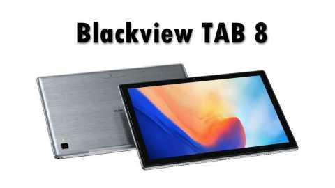 Blackview TAB 8 - Blackview TAB 8 10.1 Inch Tablet Banggood Coupon Promo Code [4+64GB]