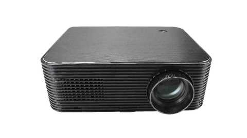 CRE X1602 - CRE X1602 LCD Projector Banggood Coupon Promo Code [Android Version] [1+8GB]