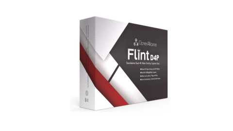 ClonerAlliance Flint D4P - ClonerAlliance Flint D4P Standalone Dual-4K Video Overlay Device Amazon Coupon Promo Code