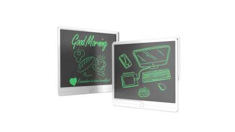 DIGOO DG NB215 - DIGOO DG-NB215 15 inch LCD Writing Tablet Banggood Coupon Promo Code [UK Warehouse]