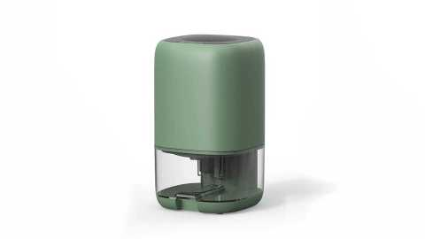 Douhe DH CS01 - Douhe DH-CS01 Electric Portable Dehumidifier Banggood Coupon Promo Code