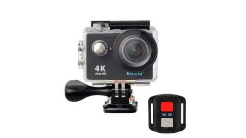 EKEN H9R - Eken H9R 4K Ultra HD Action Camera Banggood Coupon Promo Code