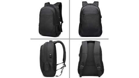 EXTEAM EX9143 - EXTEAM EX9143 USB Charging Backpack Banggood Coupon Promo Code