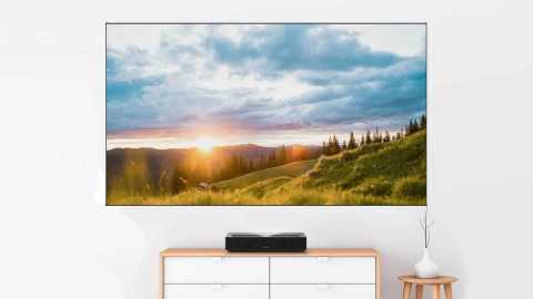 FENGMI 100 Inch Projector Screen - FENGMI Anti-light Projector Screen 100 Inches Banggood Coupon Promo Code [USA Warehouse]