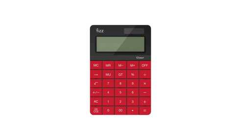 Fizz FZ66806 - Xiaomi Fizz FZ66806 Desktop Calculator Banggood Coupon Promo Code
