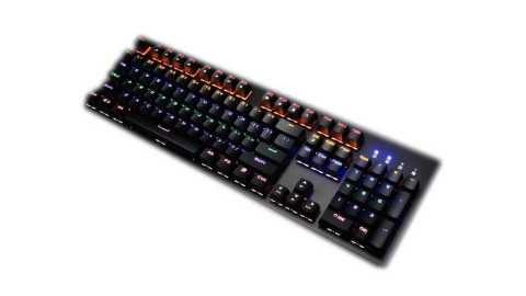 Jagor Lolita 5 - Jagor Lolita 5 Wired Mechanical Gaming Keyboard Banggood Coupon Promo Code
