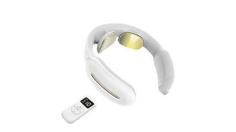 M10 Electric Neck Shoulder - M10 Electric Neck Shoulder Massager Banggood Coupon Promo Code