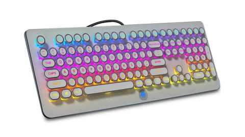 Magic Refiner MK9 - Magic Refiner MK9 Mechanical Gaming Keyboard Banggood Coupon Promo Code