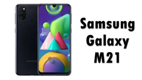 Samsung Galaxy M21 - Samsung Galaxy M21 Gearbest Coupon Promo Code [4+64GB]