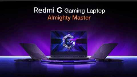 Xiaomi Redmi G gaming Laptop - Xiaomi Redmi G Gaming Laptop Banggood Coupon Promo Code [i5-10300H GTX1650Ti 16+512GB SSD]